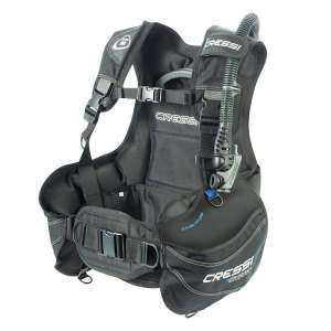 Start Jacket-Style BCD from Cressi