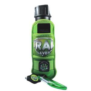 Trail Saver Pepper Spray for Camping and Hiking