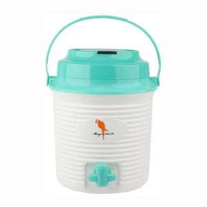 Margaritaville A Sip of Summer Bluetooth Wireless Drink Dispensing Cooler Speaker