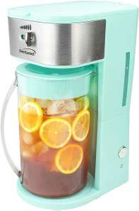 Brentwood Iced Coffee Maker & Tea Brewing System