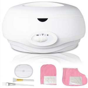 K-Salon Paraffin Wax Machine Paraffin Bath Quick Heating Wax Warmer for Hand and Feet