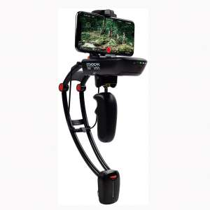 Steadicam Volt electronic handheld gimbal stabilizer for ALL iPhone XS, XS Max & XR ,ALL Samsung S9:S9+ & GoPro HERO