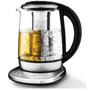 AICOOK Cordless Tea Kettle BPA Free