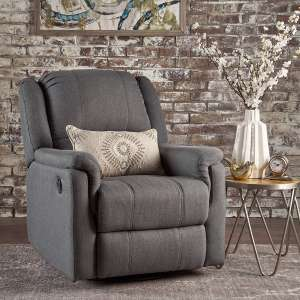 Christopher Knight Home Jemma Swivel Gliding Recliner Chair