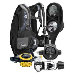 Aqualung Zuma Scuba Travel BC