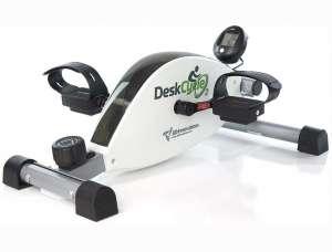 DeskCycle 2 Under Desk Exercise Bike and Pedal Exerciser