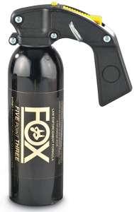 Fox Labs Pepper Spray