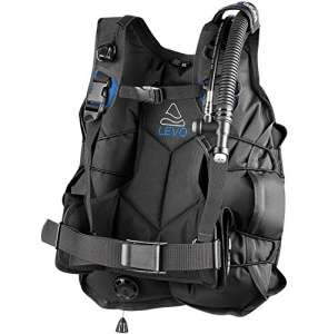 Levo Travel BCD from SubGears