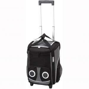 Travelwell Bluetooth Rolling Speaker Cooler