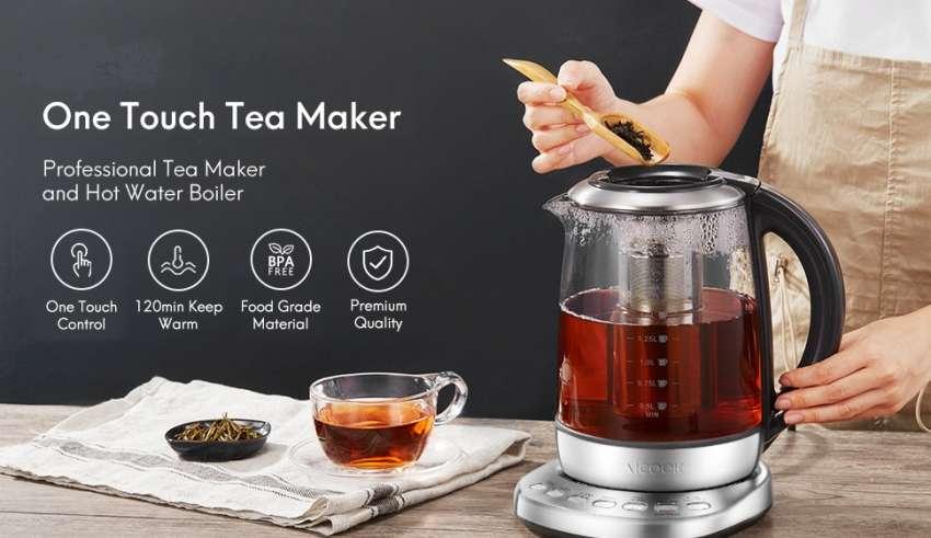 Tea Marker