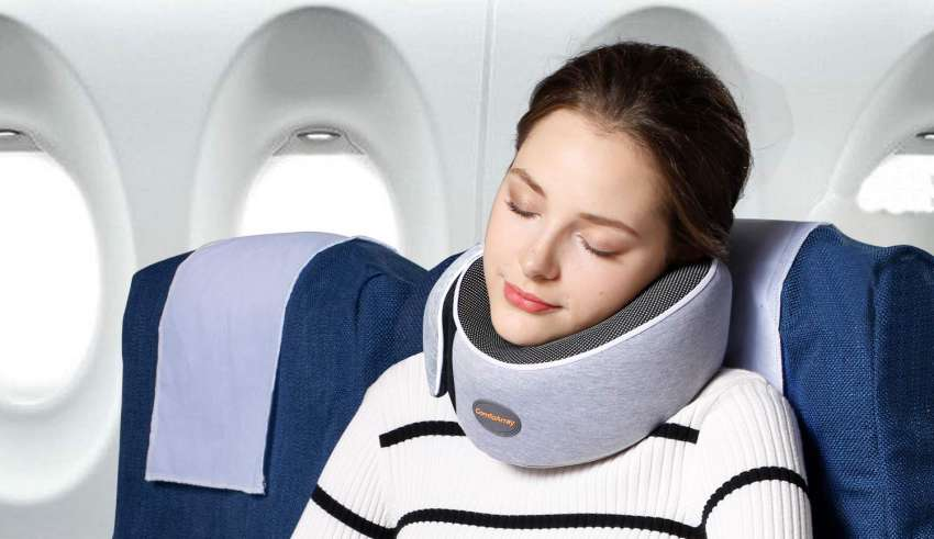 image feature Travel Pillows