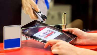 image feature bluetooth barcode scanners