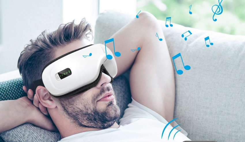 image feature eye massagers