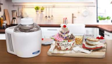 image feature ice cream makers
