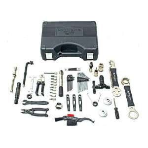 Bikehand Bike Repair Tool Kit