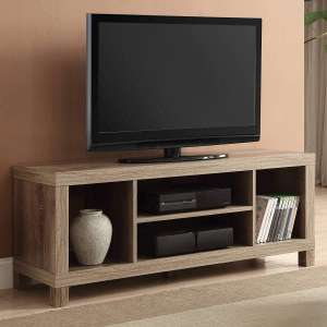 Generic-Cross Mill TV Stand