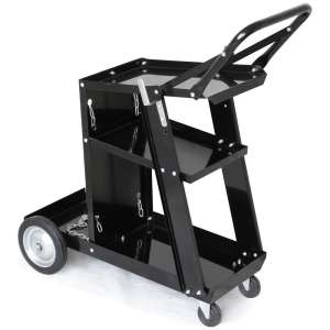 Yaheetech 3-Tier Welding Cart