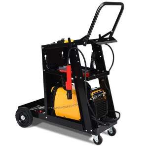 Giantex Welder Welding Cart Plasma Cutter