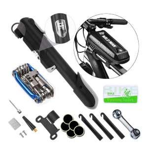 QCLTY Bike Repair Tool Kit
