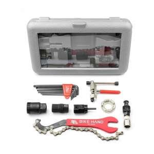 BIKE HAND Economical Bike Repair Tool Kit