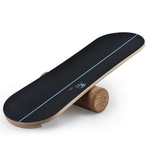 4TH Bee Balance Board with Roller