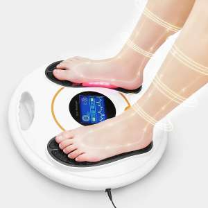 Foot Circulation Plus (FSA or HSA Eligible) - Medic Foot Massager Machine
