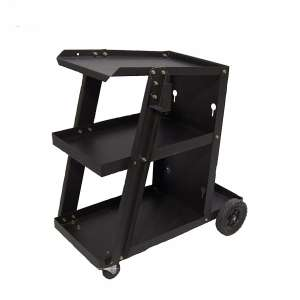 Metal Man 3-Tier Welding Cart