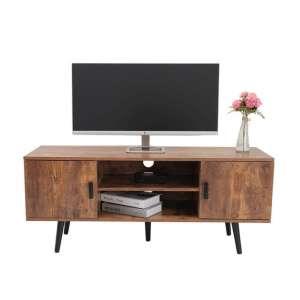 IWELL Mid-Century Modern TV Stand