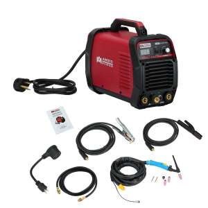 Amico 220 Amp High-Frequency Welding Machine
