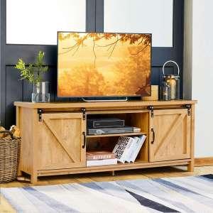 Tangkula TV Stand