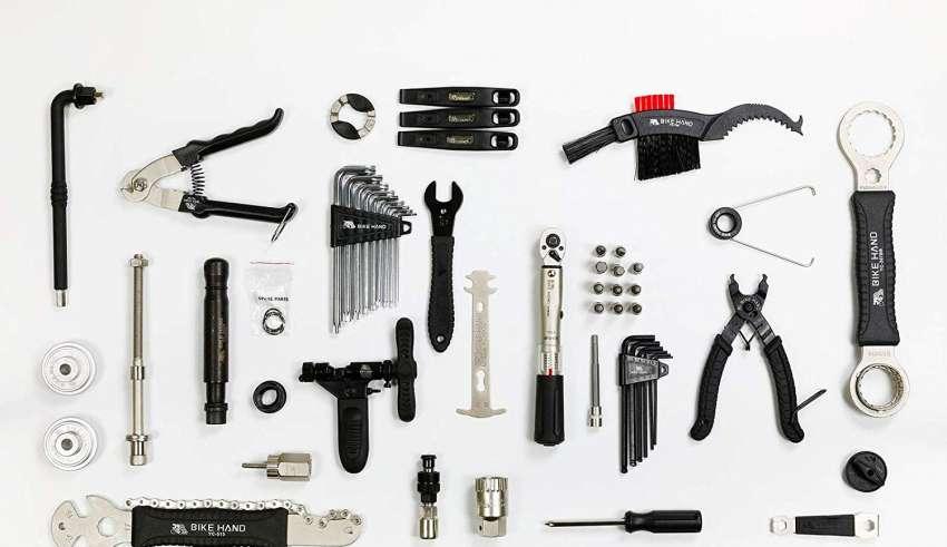 Bike Repair Kits