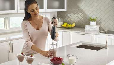 image feature Hand Blender With Smart Speeds