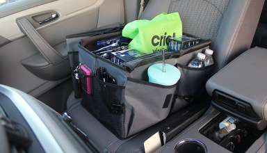 image feature Trunk Organizers.