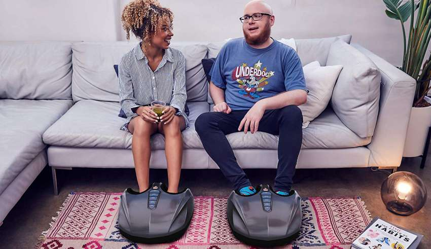 image feature foot massagers