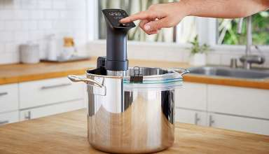 image feature sous vide cooker