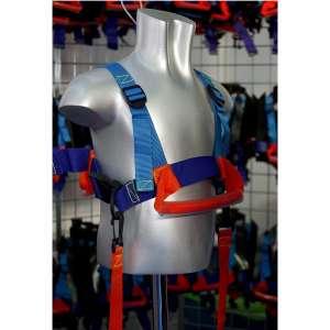 NipperGrip Child Ski Harness