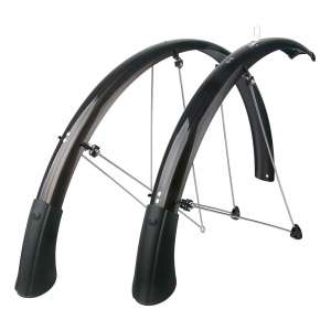 SKS P50 Chromoplastic Bicycle Fenders