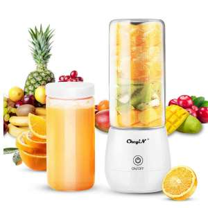 inkint CkeyiN Portable Blender with Juicer Cup