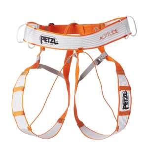 Petzl Ultra-light ALTITUDE Ski and Mountaineering Harness