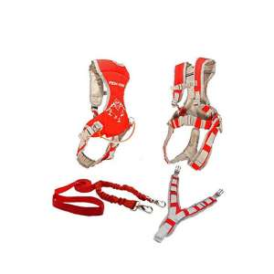 MDXONE Child SKI Harness Kids SKI Trainer with Rope