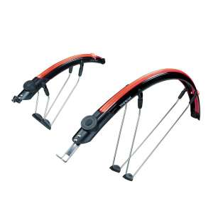 Topeak Defender iGlow Fender Set