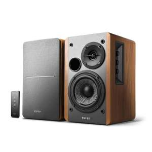 Edifier Bookshelf Speakers