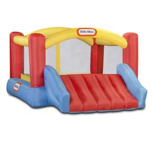 Little Tikes Inflatable Bounce House