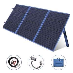 MEGSUN Portable Solar Panels