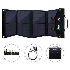 Aeiusny Foldable Solar Panels