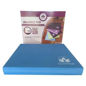 Clever Yoga Balance Pads for Physical Therapy