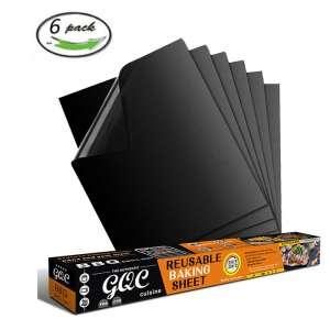 GQC BBQ Grill Mat