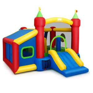 Honey Joy Inflatable Bounce House