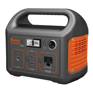 Jackery Portable Power Stations 240Wh Lithium Backup Battery