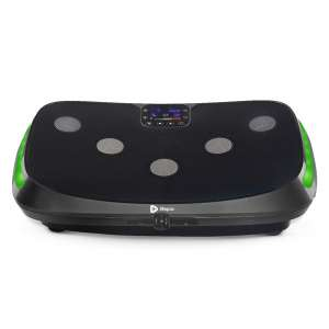 Life Pro Rumblex Plus 4D Vibration Exercise Platform